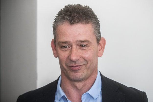 Minister vnútra: Roman Mikulec, OĽaNO