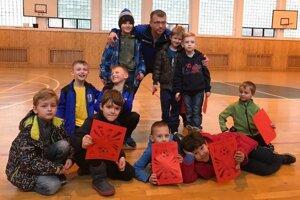OFK Hôrky má momentálne tri mládežnícke tímy - dve prípravky a družstvo mladších žiakov.