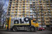 OLO - Odvod a likvidácia odpadu