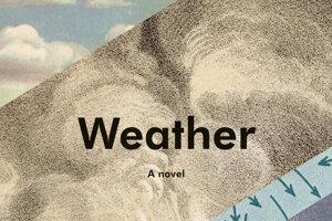 Jenny Offill: Weather (Počasie), Vydal Granta 2020