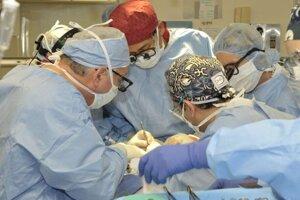 V najvážnejších prípadoch je nevyhnutná transplantácia obličiek.