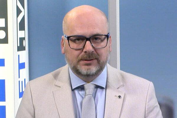 Michal Kaliňák.
