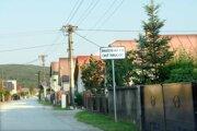 Obec Družstevná pri Hornáde v okrese Košice-okolie.