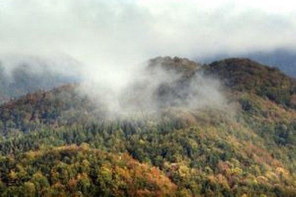 Horský vzduch vás v týchto dňoch príjemne ochladí.