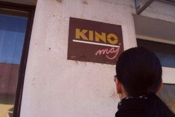 Kino Máj skončilo v roku 2012.