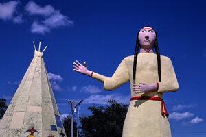 Pocahontas poznáte z filmov a rozprávok. Žiadna nie je pravdivá.