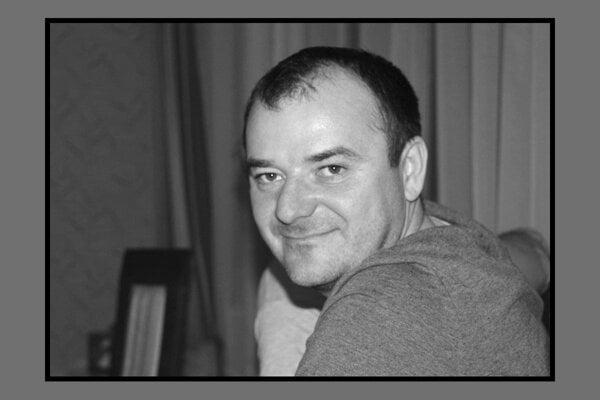 Miroslav Vicena zomrel ako 43-ročný.