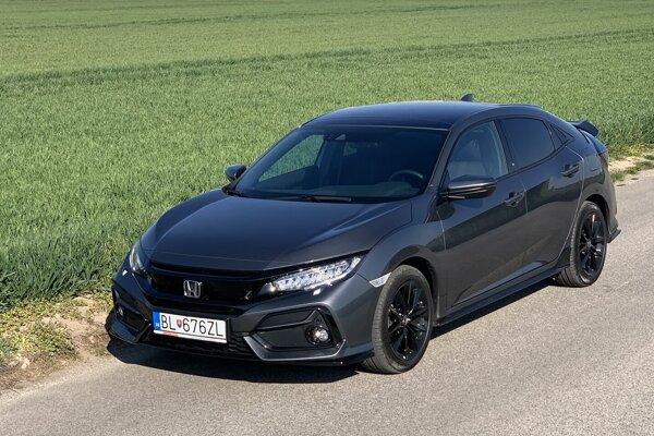 Honda Civic Sport Line