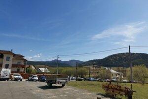 V centrálnej Žehre žijú ľudia normálnym životom. V tejto časti obce nemajú žiaden prípad Covid - 19.