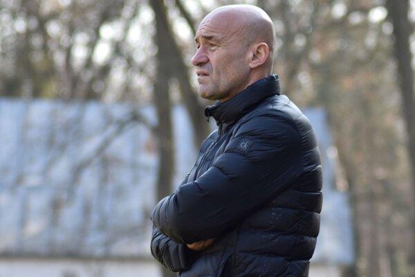 Jozef Škrlík má bohatý trénerský životopis. Za sebou má angažmány nielen na Slovensku, ale aj v zahraničí.