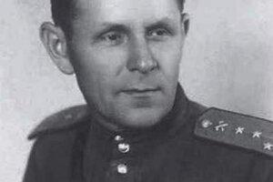 Ing. kpt. Jemeljan Filimonovič Gurjanov (