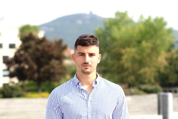 Bývalá nádej slovenského futbalu Daniel Bojda MY Nitrianskym novinám vysvetlil, prečo hrá už iba 4. ligu za Veľký Ďur a pracuje ako realitný maklér.