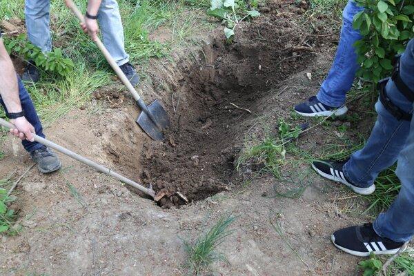 NAKA našla telo nebohej v stredu na Zemplíne.