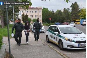Agresívnej Prievidžanke hrozí až päť rokov väzenia.