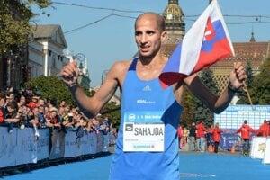 Tibor Sahajda bude môcť na MMM v Košiciach zabojovať o ďalší titul majstra Slovenska v maratóne.