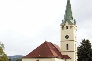 Kostolná veža v Stropkove sa dočká obnovy.