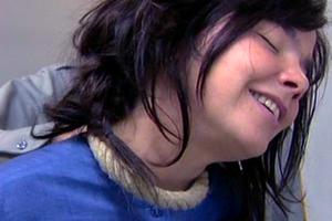 Björk vo filme Tanečnica v tme.