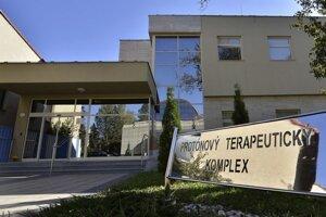 Príbeh centra sa začal v roku 2008.