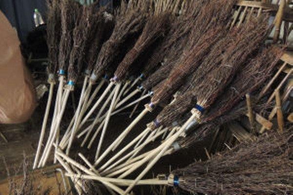 Značku budú mať právo niesť aj brezové metly vyrábané v Baďane.