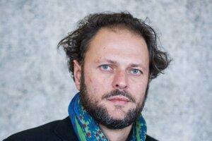 Teológ, publicista a spisovateľ Michal Havran.