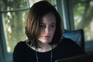Dokuemntárny seriál Zmiznem v tme vznikol podľa rovnomennej knihy novinárky Michelle McNamara