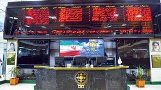 Bizarná situácia: Irán v rozpade má najvýkonnejší akciový trh na svete