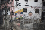 Venezuela zrejme falšuje štatistiky o koronavíruse.