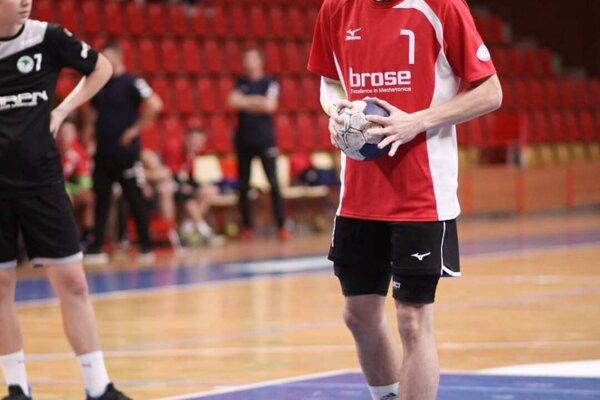 Tomáš Smetánka.