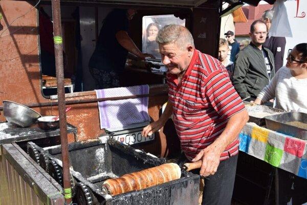 Žiarsky jarmok patrí k obľúbeným podujatiam v regióne.