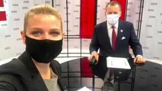 Boris Kollár: Nie sme žiadna biznis strana (video)