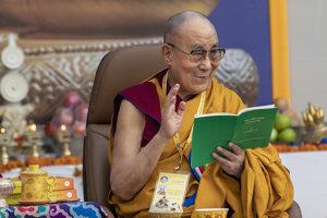 Dalajláma vydá svoj prvý album pri príležitosti svojich 85. narodenín 6. júla 2020.