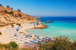 Dovolenka na Južnom Cypre