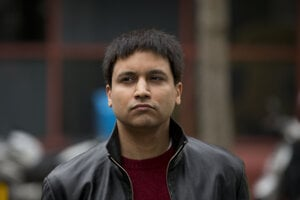 Navinder Singh Sarao