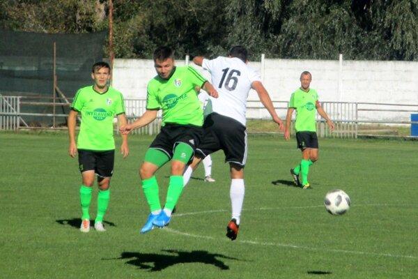 Bude sa hrať tretia liga na štadióne v Šarišských Michaľanoch aj v budúcej sezóne?