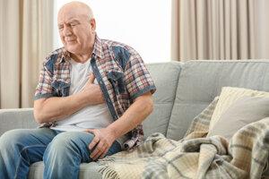 Ľudia s vysokým tlakom a cukrovkou sú náchylnejší na zhoršeniemysleniaa pamäte.