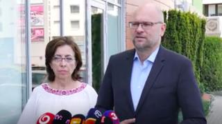 Kauza diplomovka: SaS vyzýva Kollára na odchod z postu šéfa parlamentu