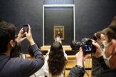 Louvre po štyroch mesiacoch opäť otvoril brány pre návštevníkov