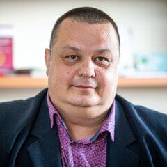 Hlavný hygienik SR, Ján Mikas