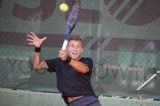 Tenista Alex Molčan.