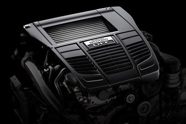 Medzi ocenenými motormi sa opäť objavil aj dvojlitrový prepĺňaný Boxer zo Subaru WRX