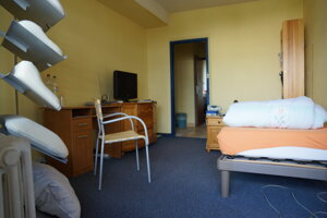 Na Slovensku funguje dnes viacero akreditovaných spánkových laboratórií.
