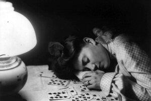 Spánok zostáva do veľkej miery stále neznámou oblasťou.