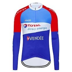 Team Total Direct Energie