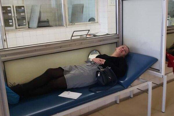 Darcovia krvi sú pre nemocnicu neoceniteľnou pomocou.