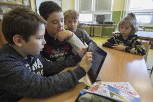Učiteľ musí vedieť technológie využiť zmysluplne.