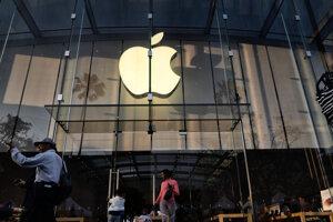 Apple sa stal najväčšou verejne obchodovanou spoločnosťou na svete.