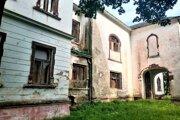 Kaštieľ v Strážskom môže získať nové využitie, ale jeho majiteľ musí nájsť peniaze na rekonštrukciu.