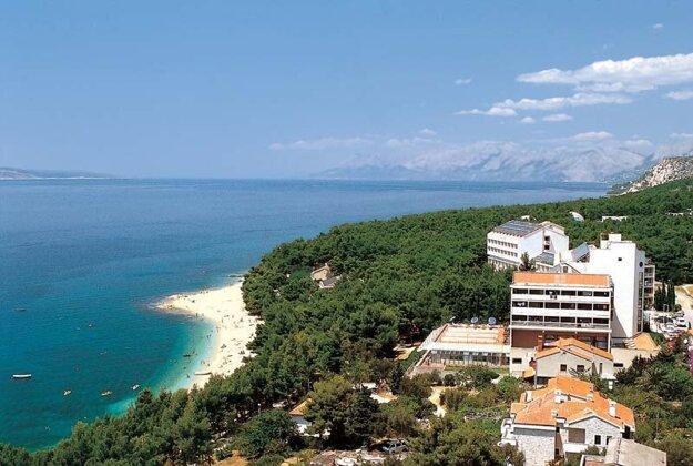 Hotel Biokovka 3*