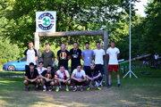 Junior Cigáň Cup