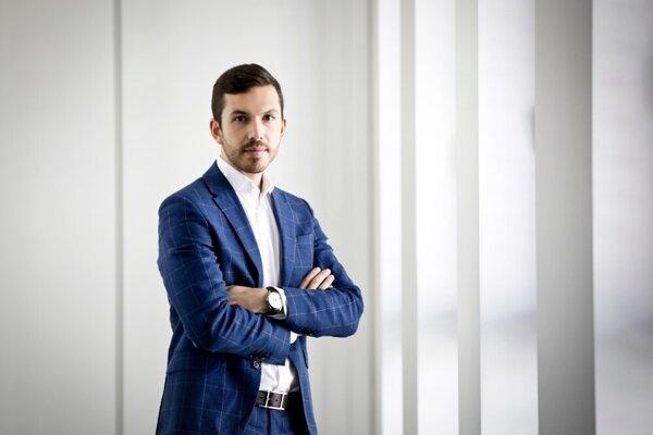Michal Mička, šéf skupiny C2H, ktoré značky Pietro Filipi aj Kara vlastní.